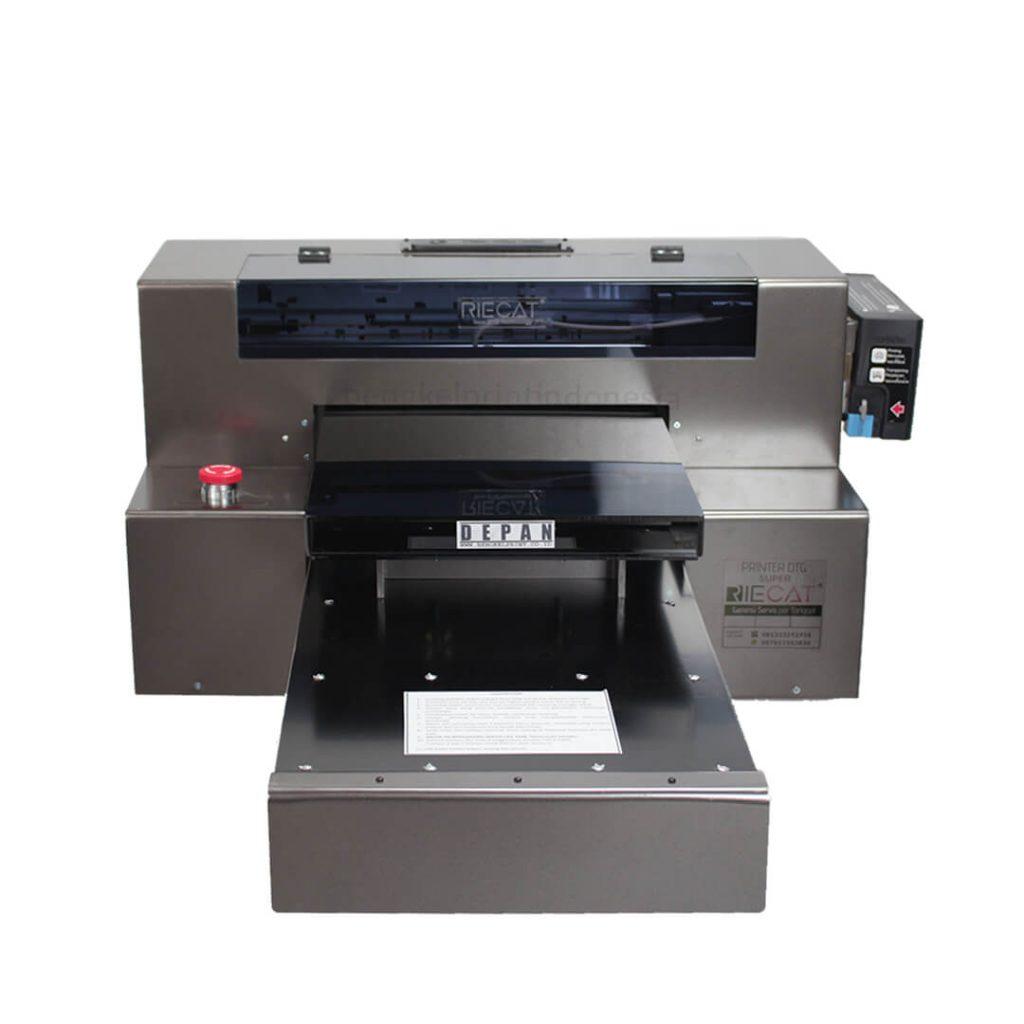 Printer DTG A3 Riecat Super