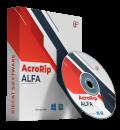 Cover Software New Riecat Alfa