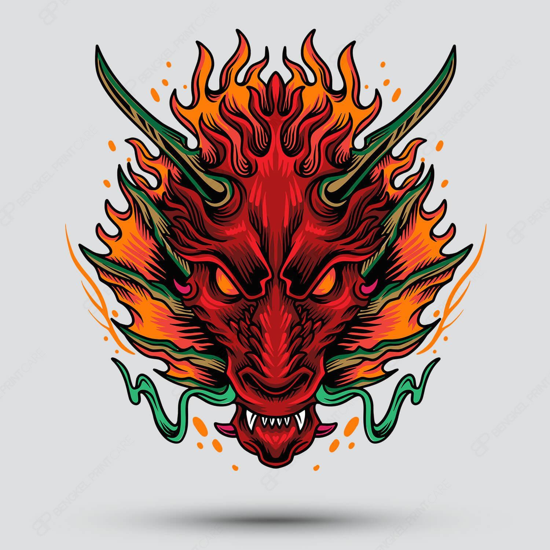 Naga Api Asia