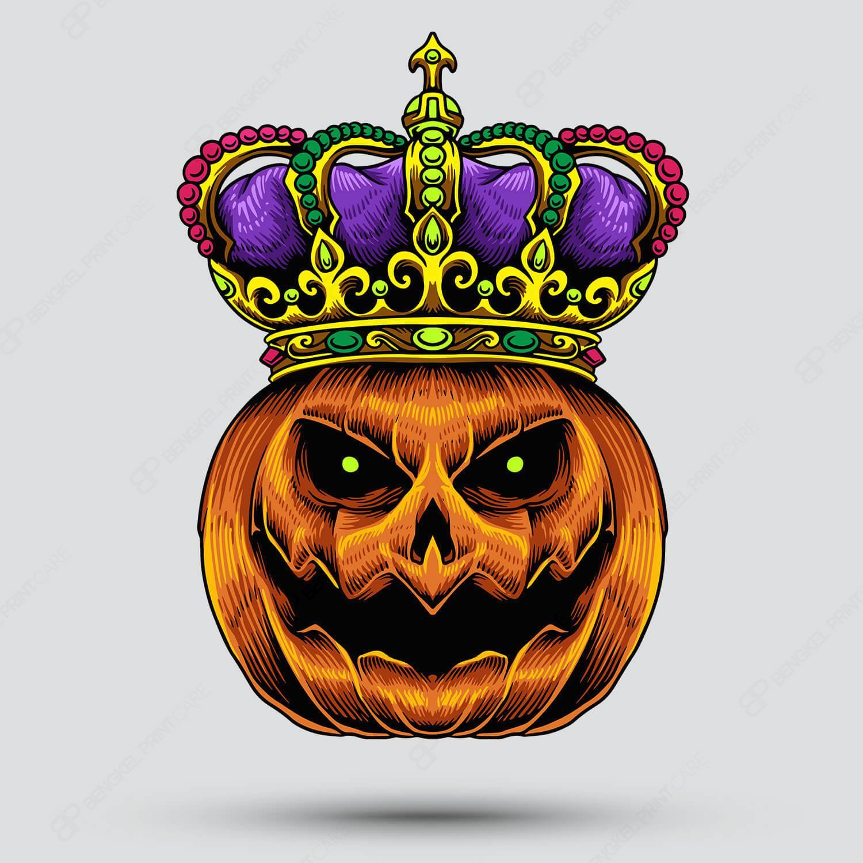 Pumpy Hallowen